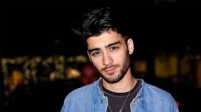 Zayn Malik piques curiosity with new video