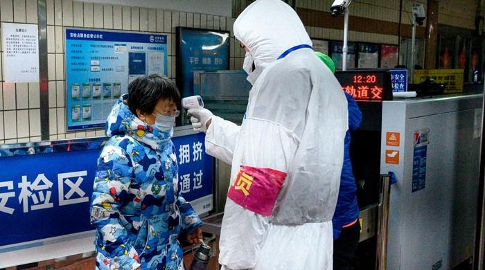 French citizens to be airlifted from virus-hit Wuhan