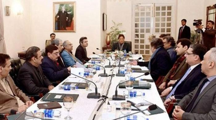 PM Imran reviews CPEC progress, directs ministries to fast-track projects
