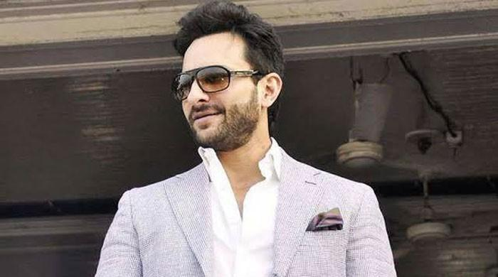 Saif Ali Khan praises the comedy genre and its hardships