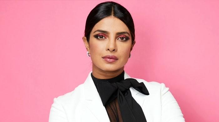 Priyanka Chopra in talks to star alongside Keanu Reeves in 'Matrix 4'?