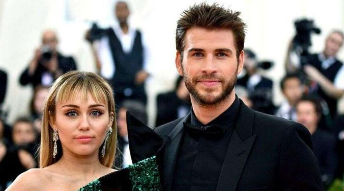 Miley Cyrus and Liam Hemsworth finalize divorce 13 months after tying the knot