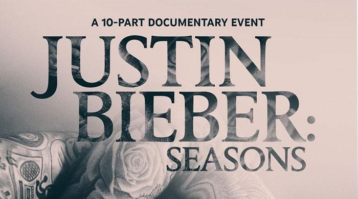 Justin Bieber to release brand new series 'Justin Bieber: Seasons'