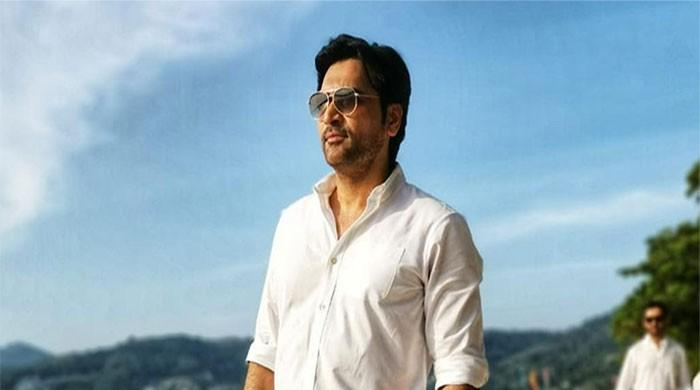 Humayun Saeed says he received a lot of love, praises in the past months