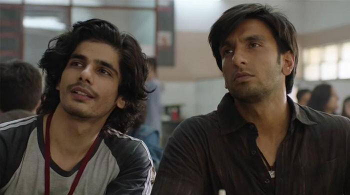 'Gully Boy' deleted scene wins the internet over for all the right reasons