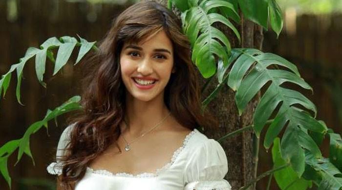 Disha Patani wants to go on a date with Shah Rukh Khan