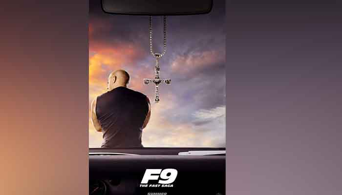 Image of 'Fast and Furious 9' trailer: The wait is almost over