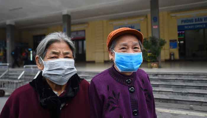 First coronavirus death confirmed outside China