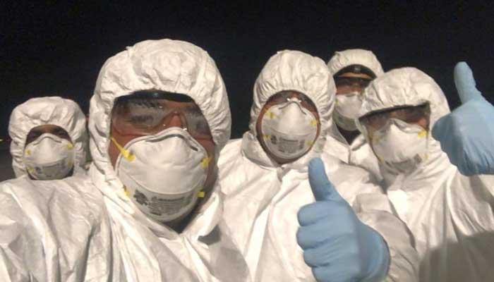 Coronavirus: Pakistan 'trusts' Beijing, won't evacuate citizens from China