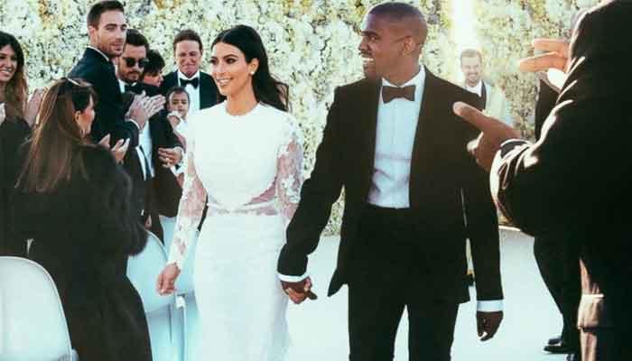 Kim Kardashian Has Actually Never Been In Her Pool