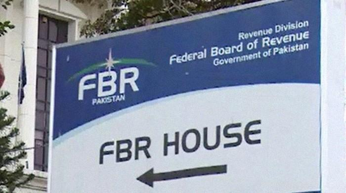 Tax revenue jumped 17 percent in 2019-2020: FBR spokesperson