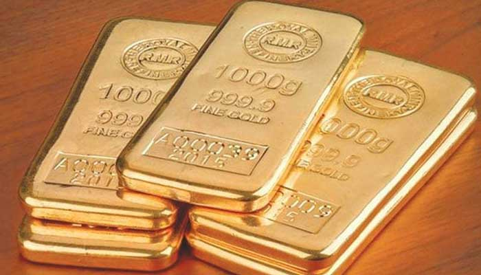 Gold Prices In Stan 6 February 2020