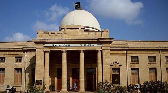 SC warns CM Sindh, others against contempt of court in Karachi Circular Railway case