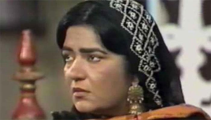 Veteran Pakistani TV & Stage Actress Nighat Butt Passes Away