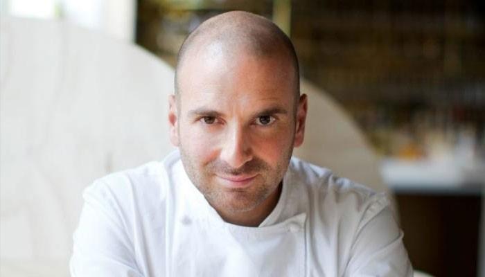 MasterChef Australia judge George Calombariss restaurant empire collapses - Geo News