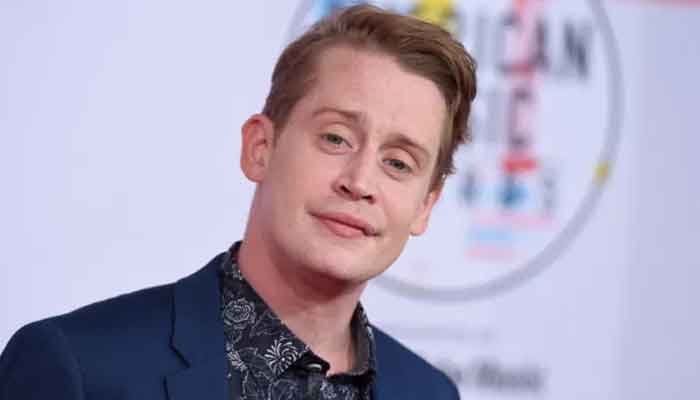 Macaulay Culkin on Michael Jackson: 'He never did anything to me'