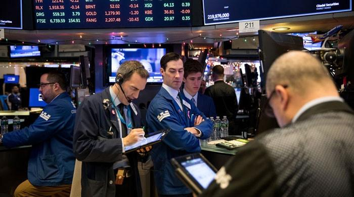 Global stocks open mixed over coronavirus fears