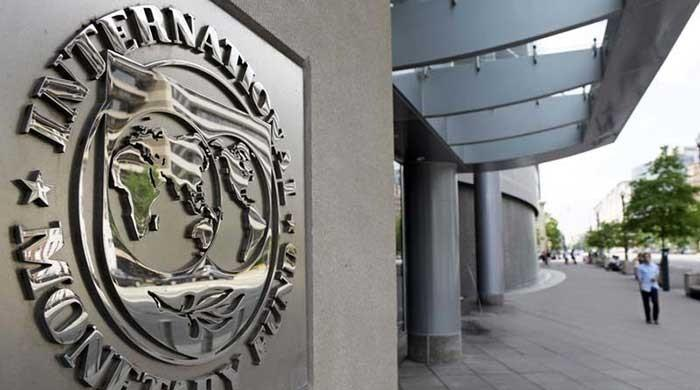 IMF warns of negative impact of coronavirus on Pakistan's economy