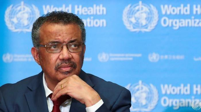 Coronavirus first vaccine 'could be ready in 18 months': WHO chief Tedros