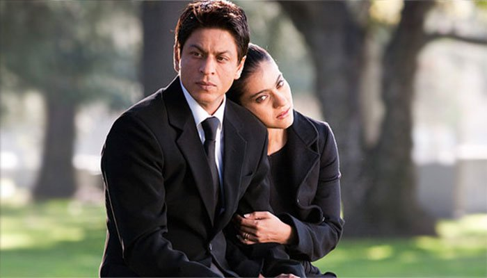 Shah Rukh Khan will return to the big screen with this movie