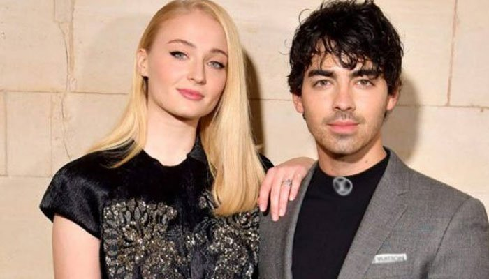 Sophie Turner and Joe Jonas are having a baby