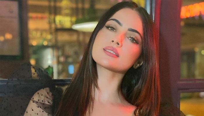 'Silambattam' Sana Khan reveals shocking reason for her breakup