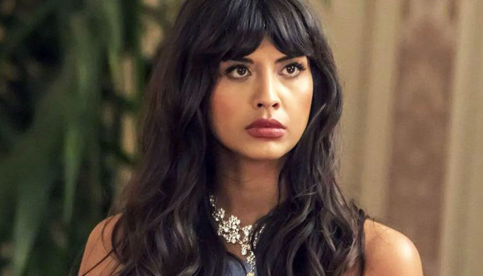 Jameela Jamil Clapped Back at Critics Claiming She Has Munchausen Syndrome