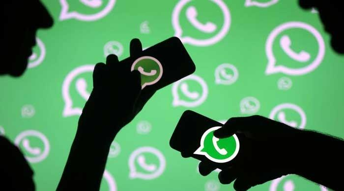 WhatsApp crosses two billion users mark