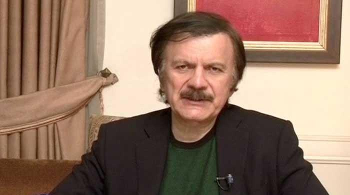 PM Imran may appoint Haroon Akhtar as revenue adviser: report