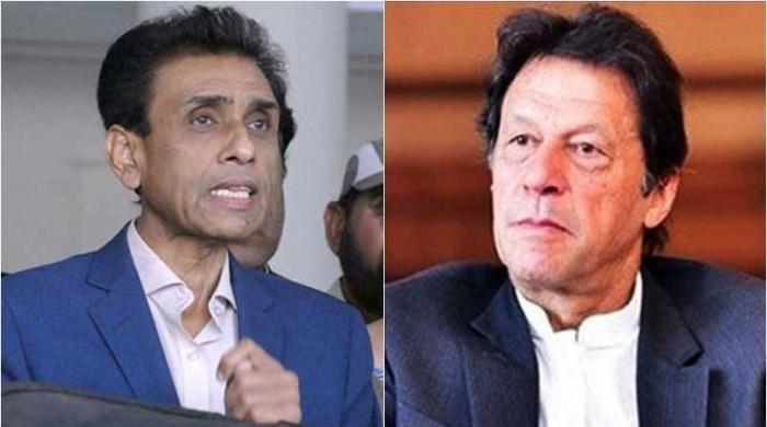 PTI, MQM-P reconcile after Khalid Maqbool Siddiqui meets PM Imran: sources