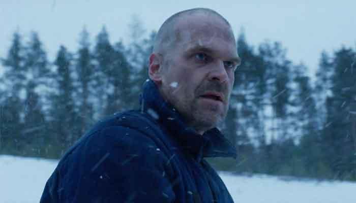 Stranger Things Season 4 Trailer: Hopper Alive, David Harbour Returns