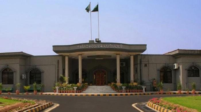 IHC says will not intervene in state policy on evacuation of Pakistanis from Wuhan