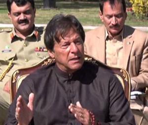 Fazlur Rehman should be tried for high treason: PM Imran