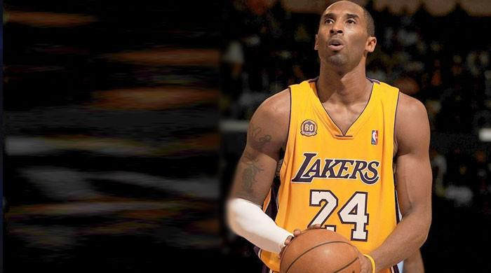 Kobe Bryant called among 2020 finalists for Basketball Hall of Fame