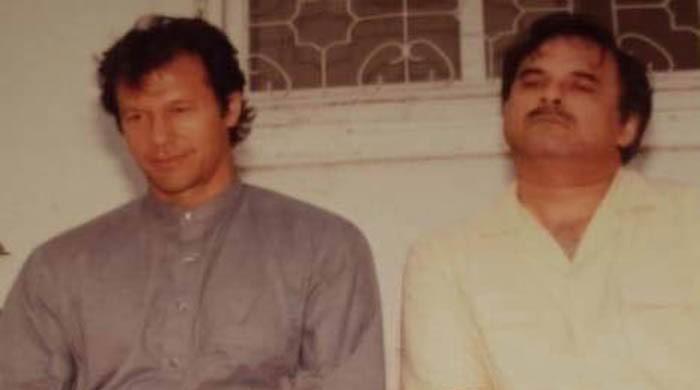 In pics: Remembering Naeem ul Haque