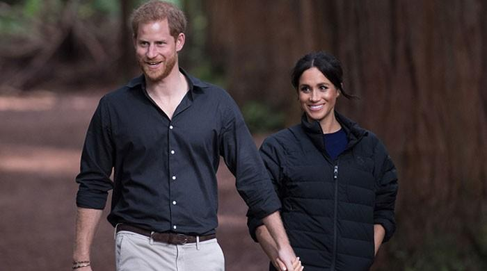 Prince Harry and Meghan Markle opting healthier lifestyle post-Megxit debacle