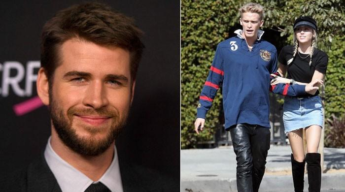 How Liam Hemsworth feels about Miley Cyrus's tumultuous relationship with Cody Simpson