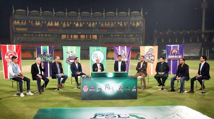 Jahangir Khan to bring PSL 2020 trophy at National Stadium on Wednesday