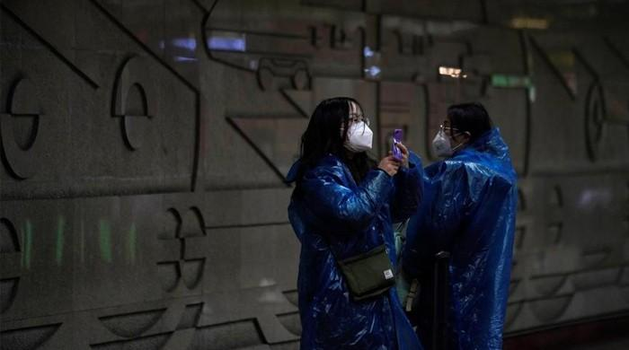 First coronavirus death confirmed in Taiwan, cases rise to 20