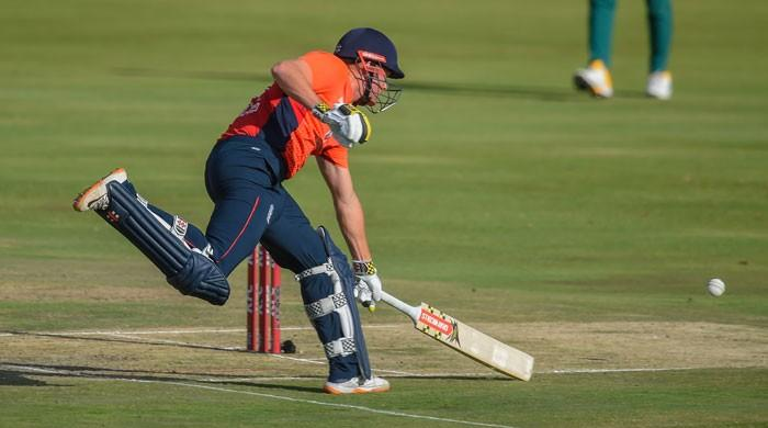 Morgan takes England to series win in high-scoring T20 final