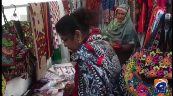 KP CM inaugurates three-day Khanpur Festival
