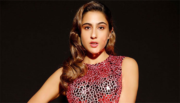 Sara Ali Khan says, 'Other platforms for conveying message to society...'
