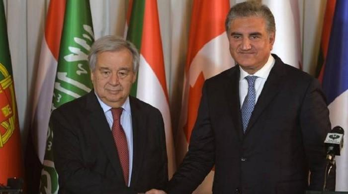 India rejects occupied Kashmir mediation offer by UN chief