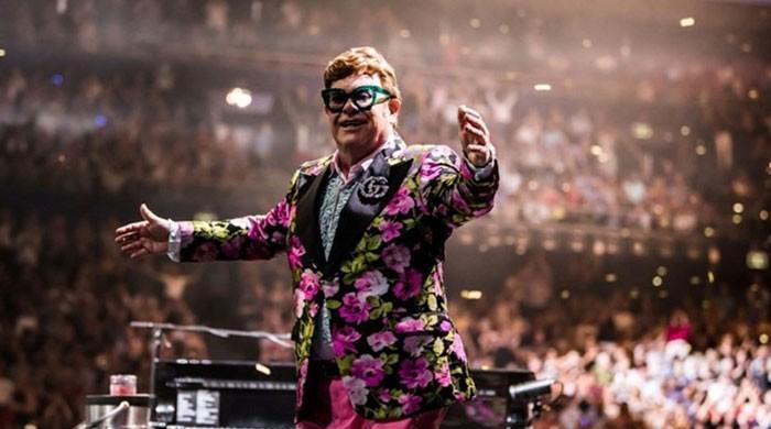 Elton John says he's 'deeply upset' after cutting short NZ concert