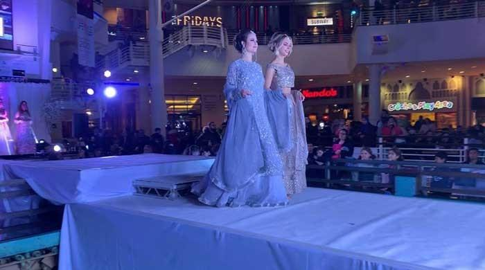 Asian Style Expo in Manchester draws large crowds