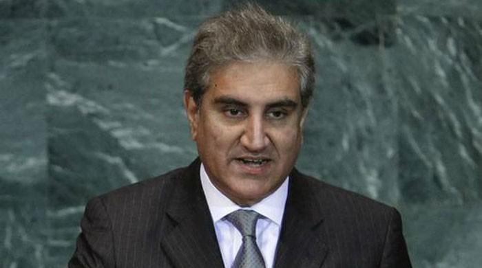 US realises that it still has a role to play in Afghanistan, says FM Qureshi