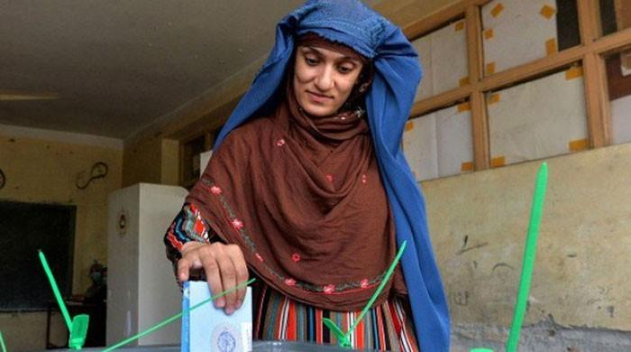 Afghanistan to announce long-delayed election results in 'days'