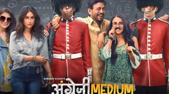 Irrfan Khan's 'Angrezi Medium' gets a new release date: Find out