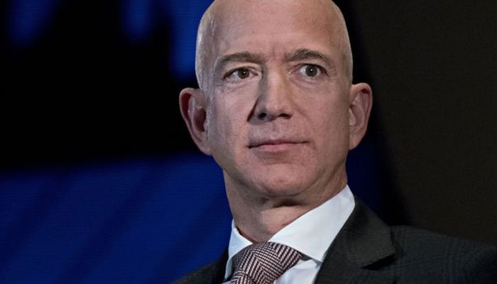 Jeff Bezos Will Attack Climate Change With His Own $10 Billion