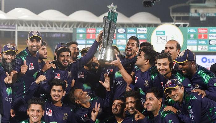 PSL 2020 opening ceremony begins in Karachi